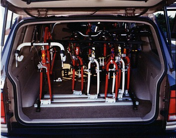 Bike Rack Question Oem Or Thule Page 3